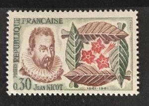 France 1961 #989, MNH