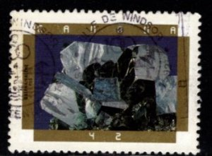 Canada - #1439 Minerals - Galena - Used
