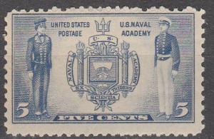 US #794  MNH (S824)