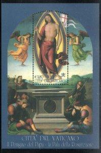 Vatican City  #1307  Mint NH CV $7.25