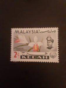 *Malaya (Kedah) #107**