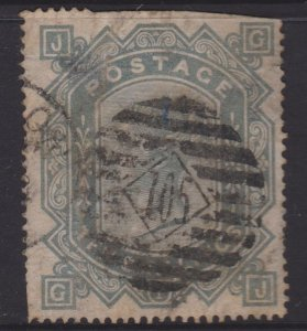 Great Britain Sc#74 Used - trimmed and thins
