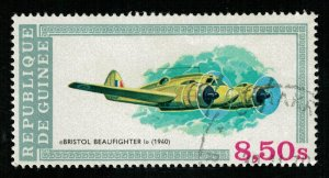 Plane, 8.50 s (T-9470)