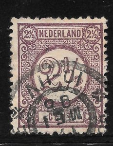 Netherlands Used [6130]