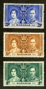 BAHAMAS 97-9 MH SCV $1.15 BIN .55 ROYALTY