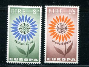 Ireland   Europa  1964 Mint VF NH - Lakeshore Philatelics