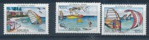 [AR363] Aruba 2006 Sailing  MNH