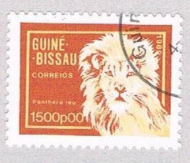 Nicaragua Lion 1500 (AP117105)