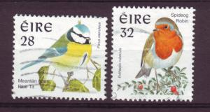 J11736 JL stamp 1997 ireland part of set used #1036-7 bird