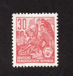 DDR - Sc# 198 MNH  /  Lot 0418285