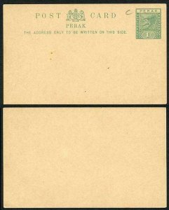 Perak Postcard