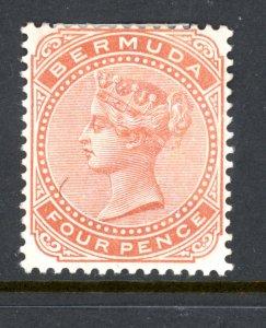 Bermuda 24 MH 1904
