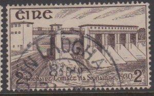 Ireland Sc#83 Used