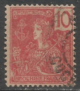 INDOCHINA 28 VFU K001-1