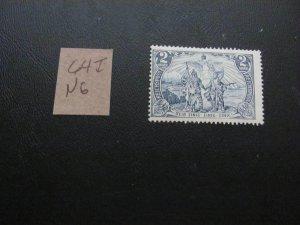 GERMANY 1900 NO GUM MI.NR. 64I GERMAN EMPIRE