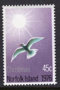 Norfolk Island 200 MNH VF