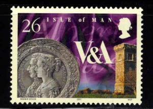 Isle of Man Scott 890 MNH** 2001 stamp