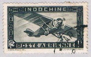 Indochina C14 Used Airplane 1933 (BP37422)
