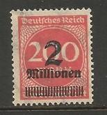 GERMANY 269 MOG N476-8