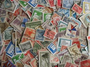 Argentina mixture (duplicates, mixed condition) 250 mostly older check them out!