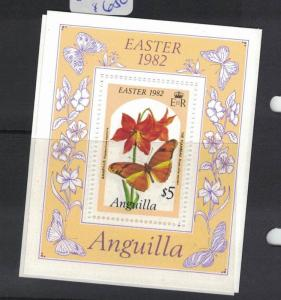 Anguilla Butterfly SC 484 MNH (8dpo)