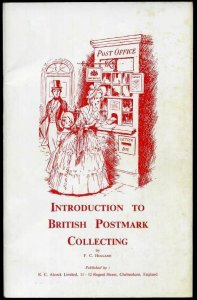 Introduction to British Postmark Collecting F C Holland