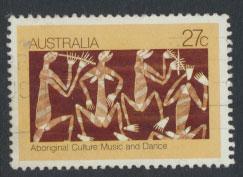 Australia SG 866 - Used
