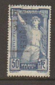 France #201 Used