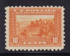 404 F-VF+ original gum mint never hinged nice color cv $ 1600 ! see pic !
