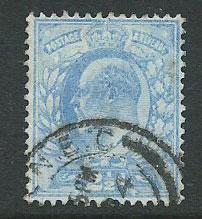 Great Britain - Edward VII SG 230