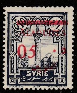 Alaouites (Syrie)  1928  Scott No. 46  (N*)