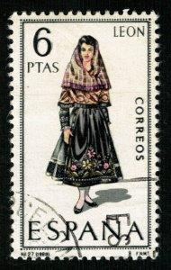 Espana Leon (4001-т)