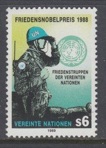 UN Vienna 90 MNH VF