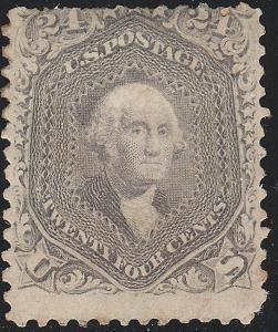 U.S. 70  F+ MH (51318)
