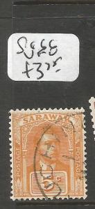 Sarawak SG 66 VFU (2cya)