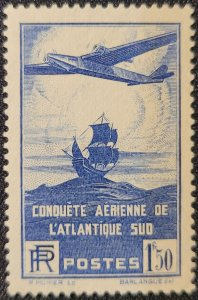 France C16 MH/VF (SCV $17.5)