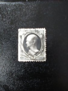 1870 #154-Alexander Hamilton