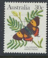 Australia SG 792a Fine  Used