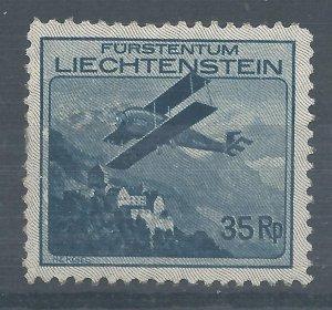 Liechtenstein C4 NH