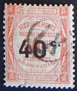 France, №7-(3F-2IR)