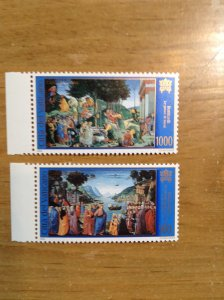 Vatican City Sc #  1156-1159  NH