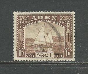 Aden Scott catalogue # 9 Used