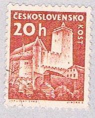 Czechoslovakia Castle 20 (AP106001)