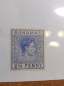Bahamas  # 104  MH