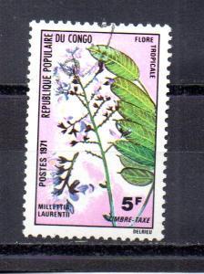 Congo - People's Republic J48 used (CTO)