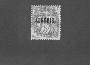 ALGERIA 6 MH BIN$ 1.60
