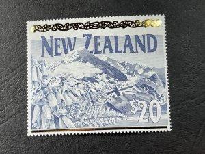 NEW ZEALAND # 1084--MINT NEVER/HINGED----SINGLE-----1994