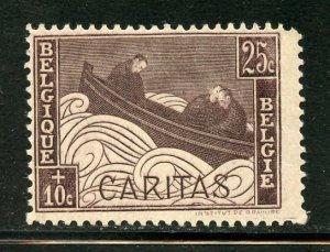 Belgium # B64, Mint Never Hinge. - A 15