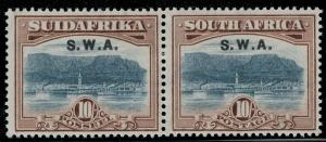 South West Africa 1927-1928 SC 105 Mint SCV $110.00