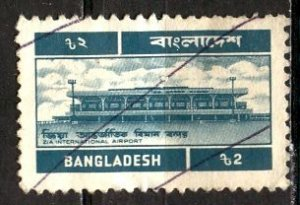 Bangladesh; 1983; Sc. # 242; O/Used Single Stamp